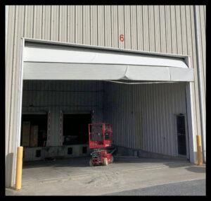 Broken+Commercial+Garage+Door